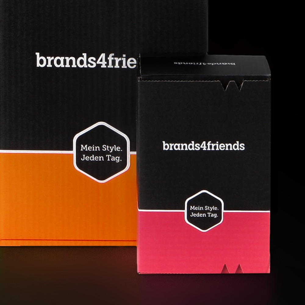 Packaging design I