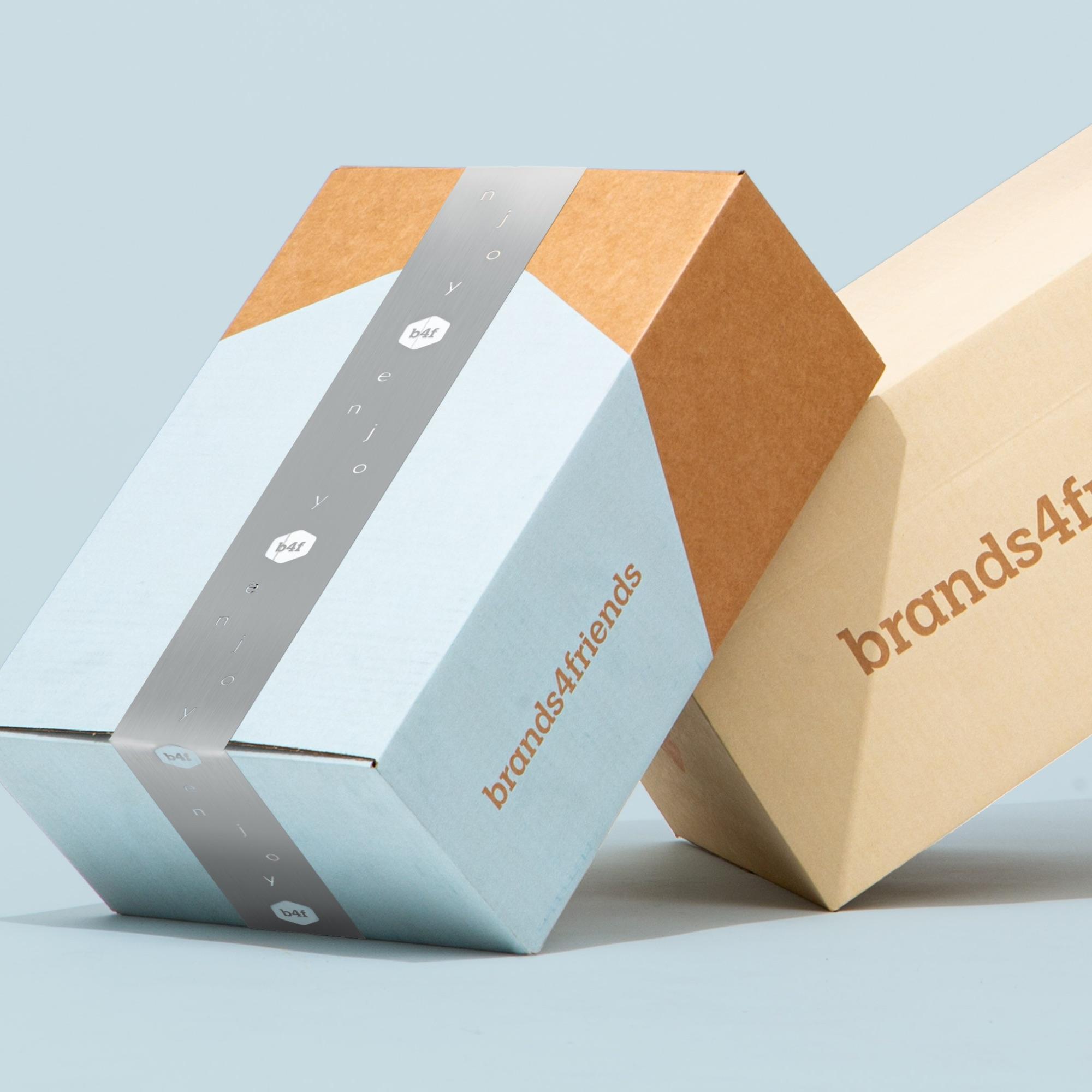 Packaging design III